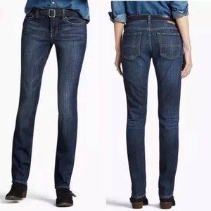 Lucky Brand Sweet Jean Straight-Leg Jeans
